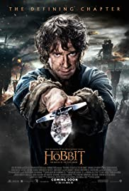 Hobbit: Beş Ordunun Savaşı / The Hobbit: The Battle of the Five Armies türkçe dublaj izle