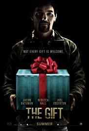 Geçmişten Gelen / The Gift türkçe HD izle