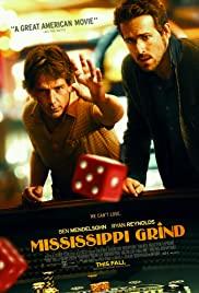 Mississippi Grind türkçe HD izle