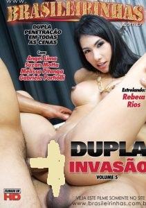Dupla Invasao vol.5 erotik izle