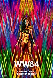 Wonder Woman 1984 Alt Yazılı izle