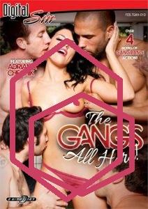 The Gang's All Here! erotik izle