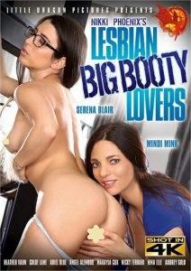 Lesbo Big Booty Lovers erotik izle
