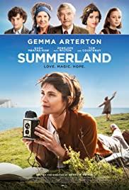 Summerland Alt Yazılı izle