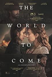 The World to Come Alt Yazılı izle