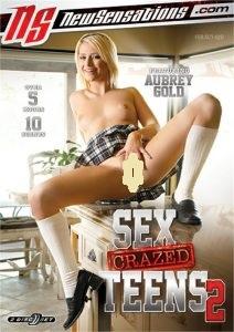 Sex Crazed Teens vol.2 erotik izle