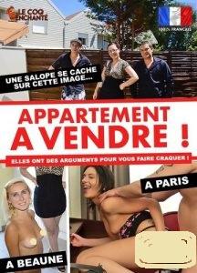 Appartement a vendre! fransız erotik izle