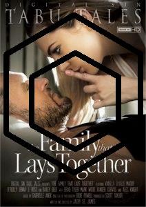 The Zamily That Lays Together erotik izle