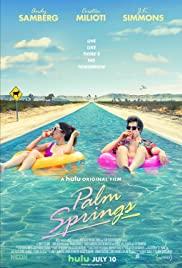 Yarın Yokmuş Gibi / Palm Springs Türkçe İzle