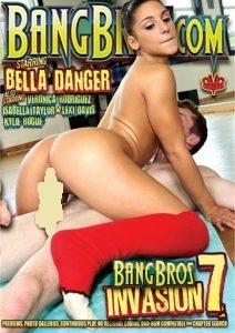Bang Bros Invasion vol.7 erotik izle