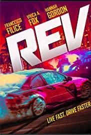 Devir / Rev Türkçe İzle