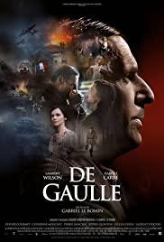 De Gaulle Alt Yazılı izle