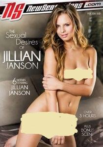 The Desires Of Jillian Janson erotik izle