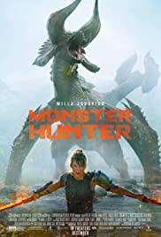 Monster Hunter Alt Yazılı izle