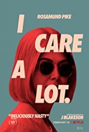 I Care a Lot Türkçe İzle
