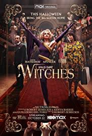 The Witches Türkçe İzle