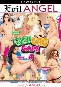 Gasp, Gag And Gape vol.4 erotik izle