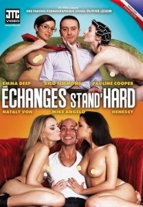 Echange Stand Hard erotik izle