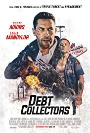 The Debt Collector 2 Türkçe İzle
