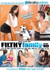 Filthy Zamily vol.10 erotik izle