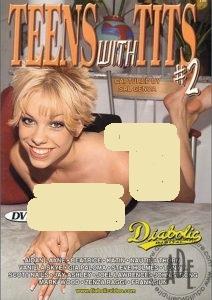 Teens With Tizts vol.2 erotik izle