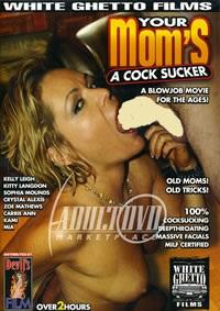 Your Mom's a Zock Sucker erotik izle