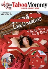 Zother & Zon's Love Is Renewed erotik izle