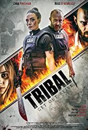 Tribal Get Out Alive Alt Yazılı izle
