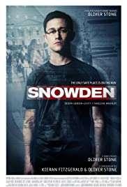 Snowden HD izle