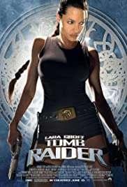 Lara Croft: Tomb Raider HD izle