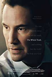 Yüce Adalet / The Whole Truth HD izle