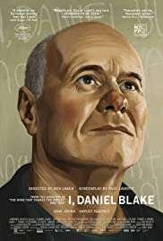 Ben, Daniel Blake / I, Daniel Blake HD izle