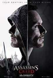 Assassin's Creed HD izle