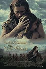 Yeni dünya: Amerika'nin keşfi / The New World HD izle