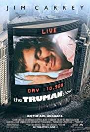 Truman Show / The Truman Show HD izle