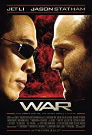 Suikastçi / War HD izle