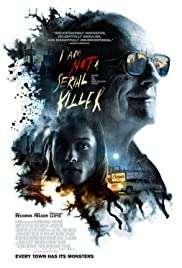 Ben Katil Değilim / I Am Not a Serial Killer HD izle