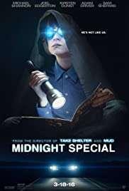 Gece Yarısı / Midnight Special HD izle
