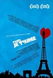 Paris, seni seviyorum / Paris, je t'aime HD izle