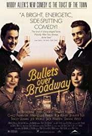Bullets Over Broadway HD izle