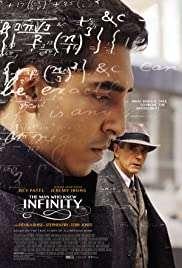 Sonsuzluk Teorisi / The Man Who Knew Infinity HD izle