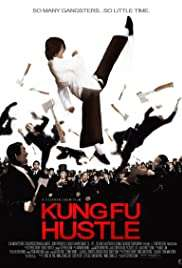 Kung fu HD izle
