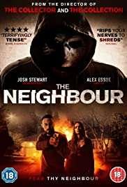The Neighbor HD izle