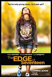 The Edge of Seventeen HD izle