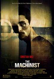 Makinist / The Machinist HD izle