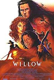 Willow HD izle