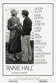 Annie Hall HD izle