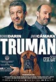 Truman HD izle