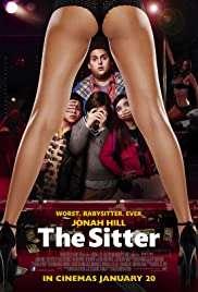 Bakıcı / The Sitter HD izle