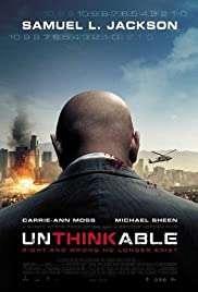 Akılalmaz / Unthinkable HD izle